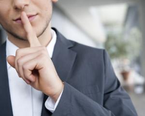 Schweigepflichtentbindung